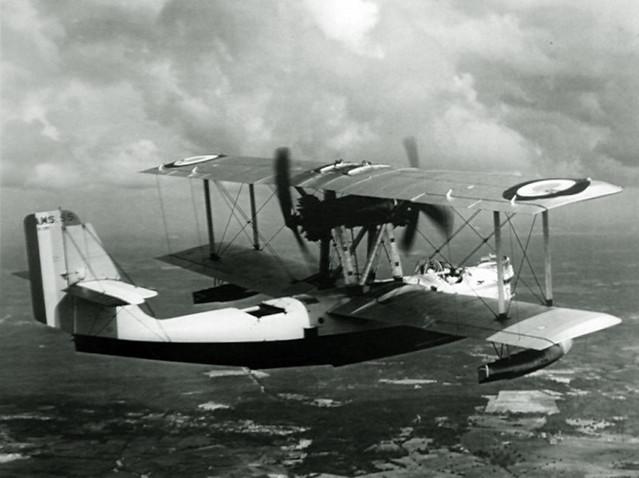 Thủy phi cơ thám thính CAMS 55-10 của Hải quân Pháp trong thập niên 1920-30