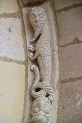Eglise Saint-Eutrope de Biron