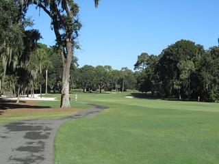 Hilton Head Island Golf, South Carolina