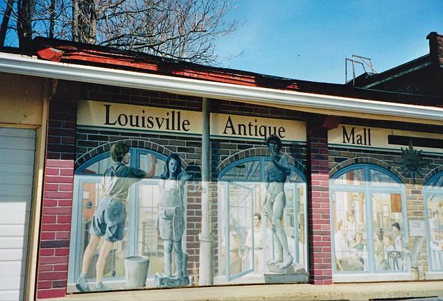 machine shop louisville ky