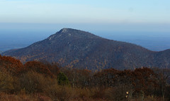 Old Rag Overlook (2 of 3): Five miles at 75mm