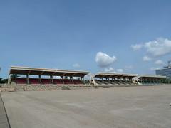 Estadio Ohene Djan