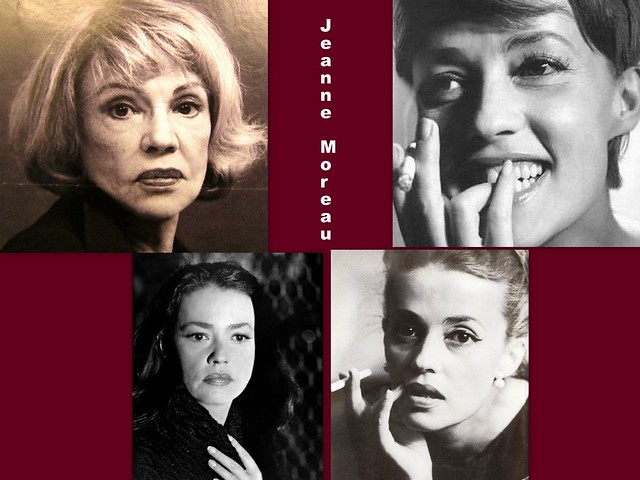 What have they done to Jeanne Moreau ?