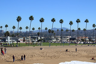 Orange County - Balboa Beach