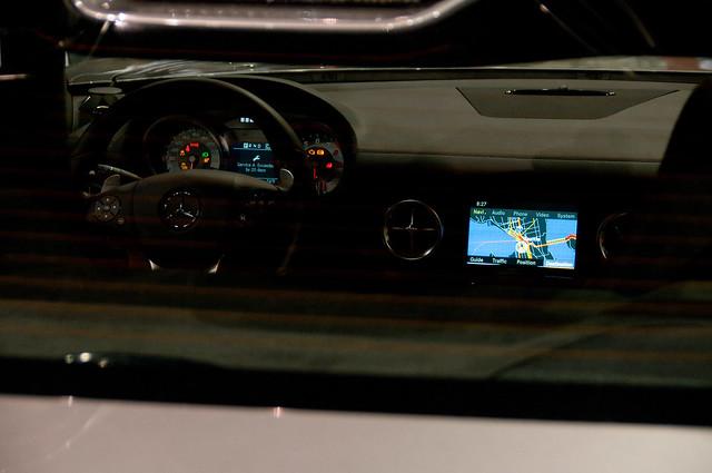Mercedes Seattle Car Wash