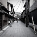 backstreet of Gion #5 (Kyoto)