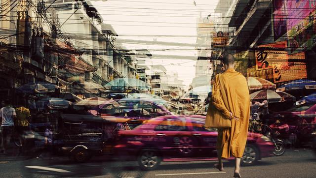 impression bangkok
