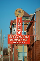 International Brotherhood of Electrical Workers - St. Joseph, MO