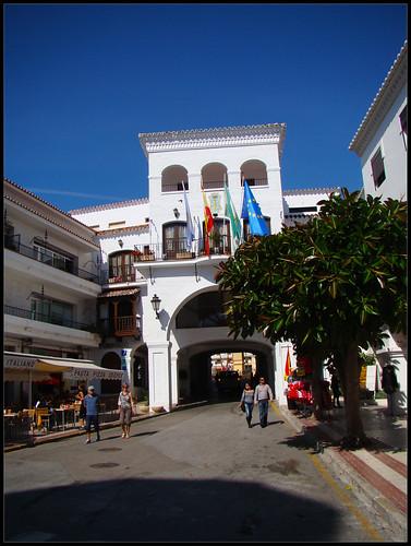 Visitar nerja la pr xima parada for Oficina turismo nerja
