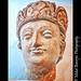 Statue, 2 BCE, Gandhara Empire
