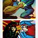 Dos versiones, un mismo artista by esfera de plenitud