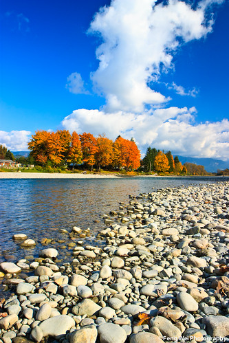 travel wallpaper usa color fall nature beauty river landscape washington scenic scenary sultan nationalgeographic skykomishriver