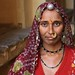 Indian Woman by camandkristin
