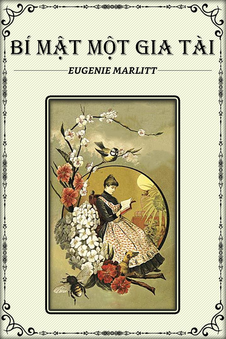 Bí Mật Một Gia Tài - Eugenie Marlitt