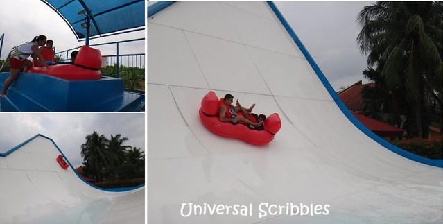 Wild-Wild-Wet Slide