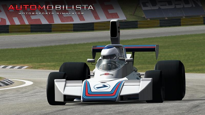Automobilista Brabham F1