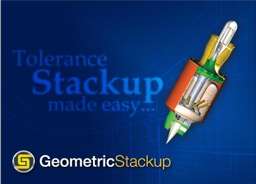 Geometric Stackup v2.1.0.15228 x86 x64 full