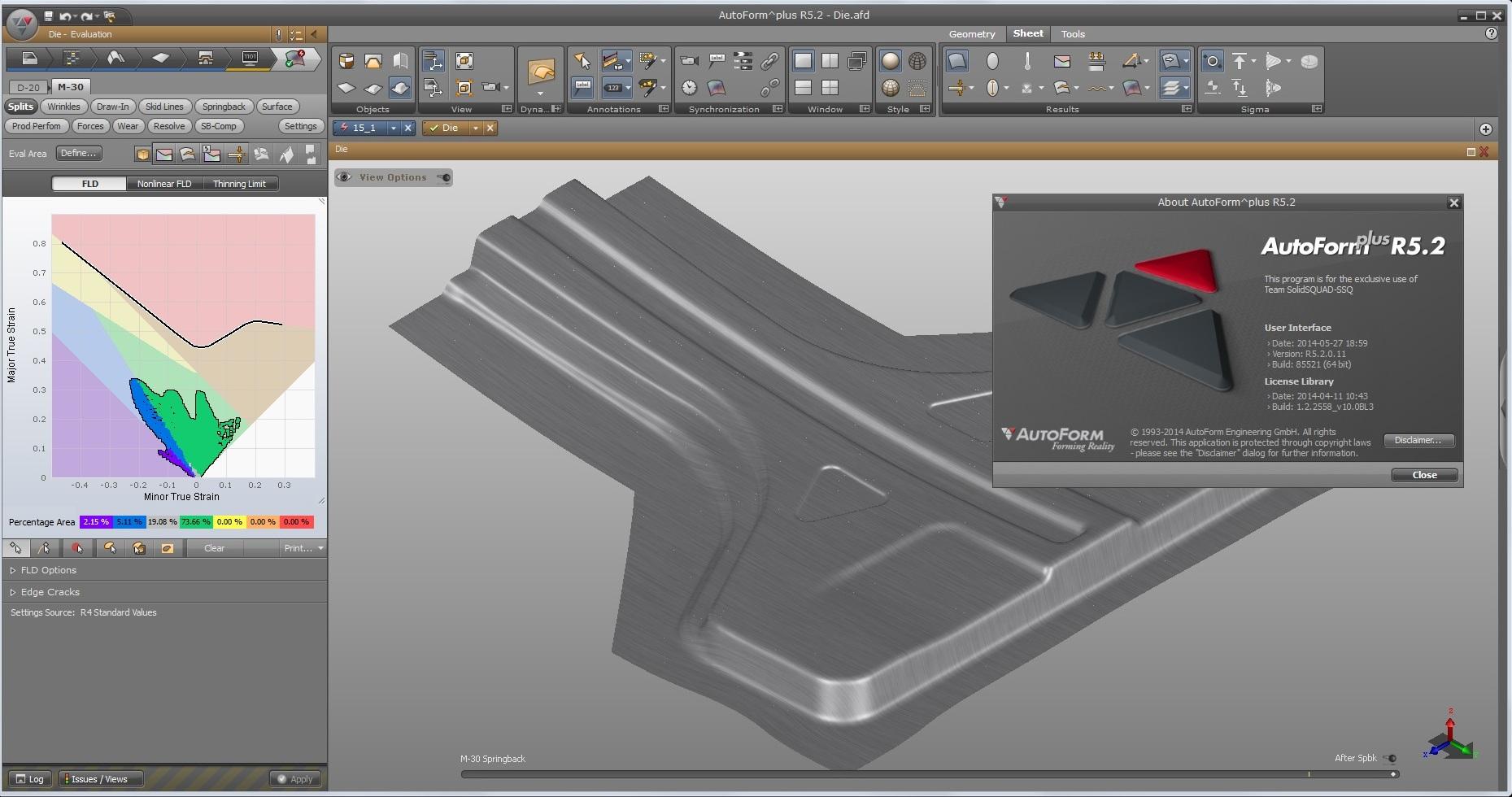 Design with AutoForm^Plus R5.2.0.11 full