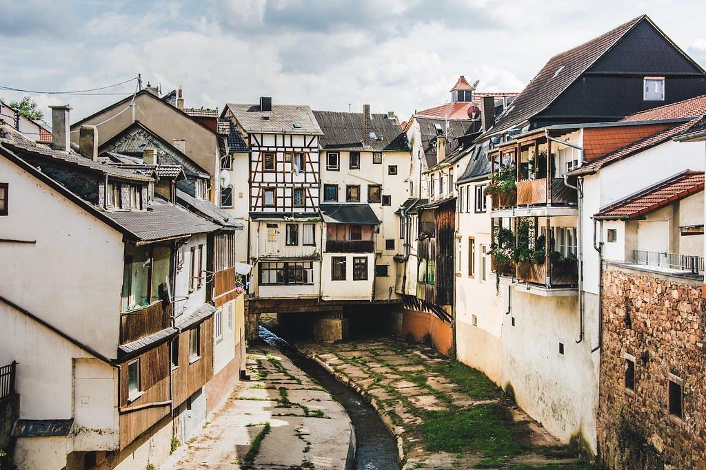 Bad Badenheim