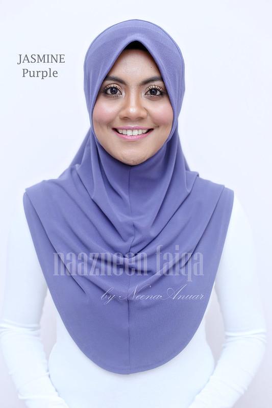Jasmine (Purple)