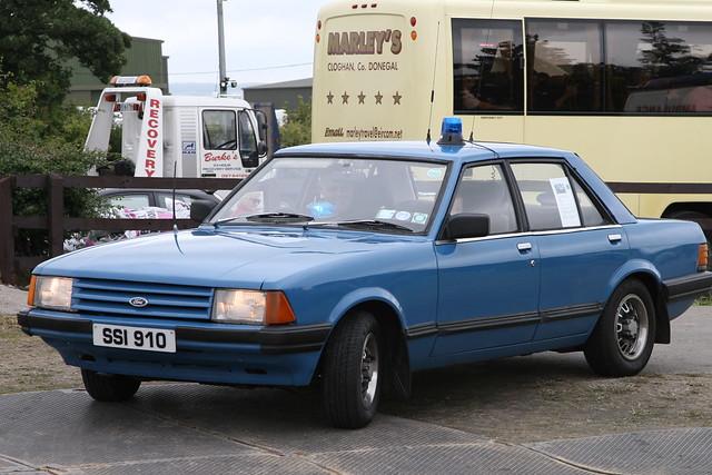 Done Deal Classic Cars Dublin