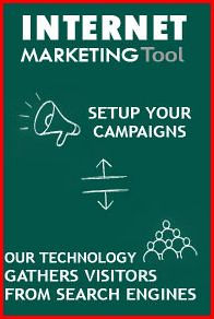 Internet Marketing Tool by JDStreamCorp