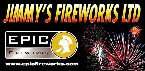 Jimmy's Fireworks Ltd.