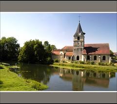Vouécourt (Haute-Marne) - Photo of Signéville