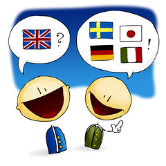 Talking in Languages 2.0