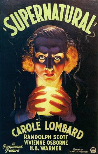 Supernatural (Poster)