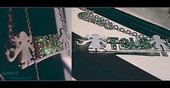 TOUS Jewelry ~ by A m é n i || ♥