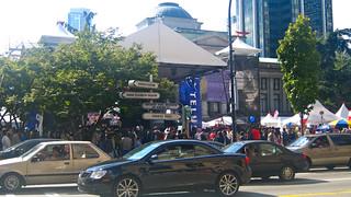 Telus TaiwanFest   Vancouver, BC