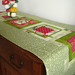 Fliegenpilz Table Runner