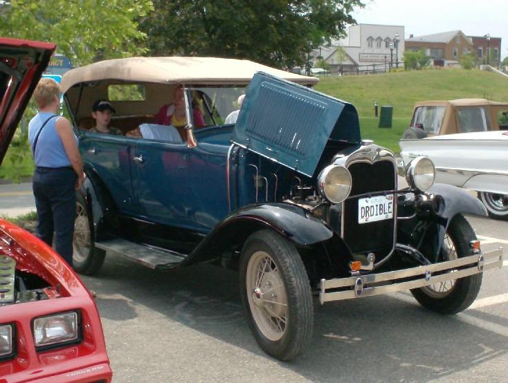 Passamaquoddy Region Nb Antique Auto Club Inc