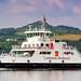 MV Loch Shira