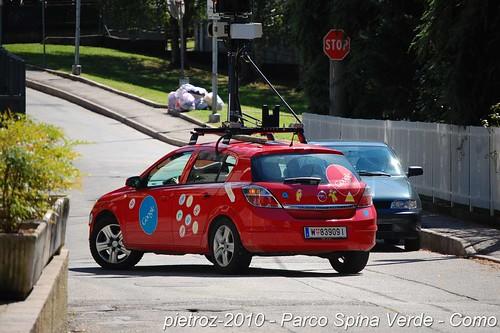 google photo car