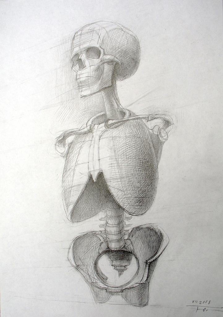 Рисунки готфрида баммеса