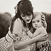 Mothers Love by Laci Wilson