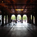Small photo of Bethesda Terrace
