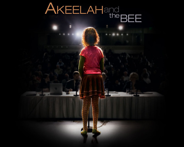 Header of Akeelah