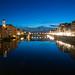 Arno Reflection by metromoxie