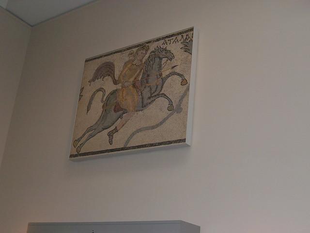 British Museum Grecia y Roma