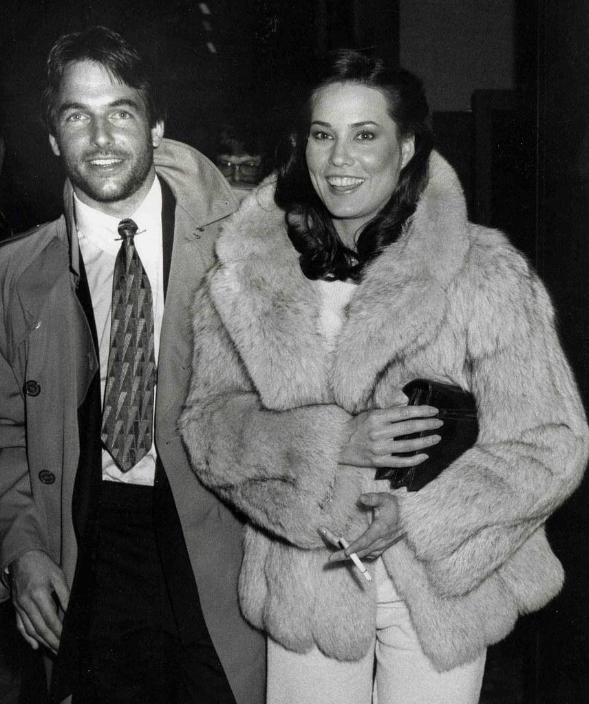 1981 03 21 Mark Harmon And Cristina Raines 31st Annual E Flickr