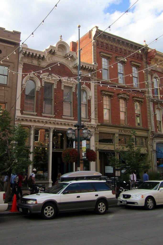 Hotels In Lodo Area Of Denver