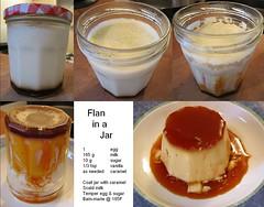 meal(0.0), breakfast(0.0), produce(0.0), mascarpone(0.0), blancmange(1.0), dulce de leche(1.0), food(1.0), dish(1.0), dessert(1.0), flan(1.0), cuisine(1.0), pudding(1.0),