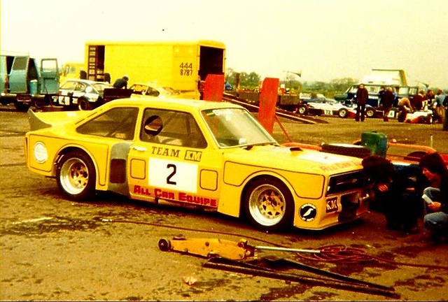special saloon ford escort mk ii flickr photo sharing