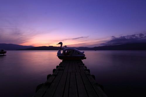 sunset favorite hokkaido yourfavorite 屈斜路湖 25faves