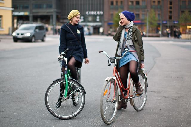 Xe đạp phổ thông