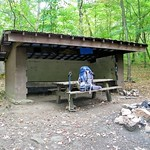 Iron Mountain Shelter