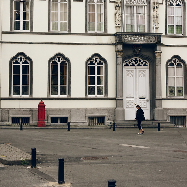 Streets of Ghent #3 - Bisdomplein